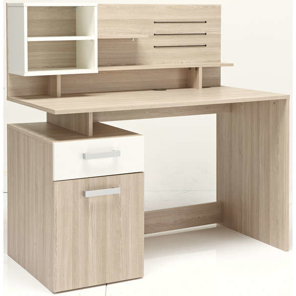 Bureau 123 cm malicia call2win for Bureau 50 cm de largeur